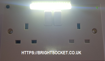 Emergency Light Socket
